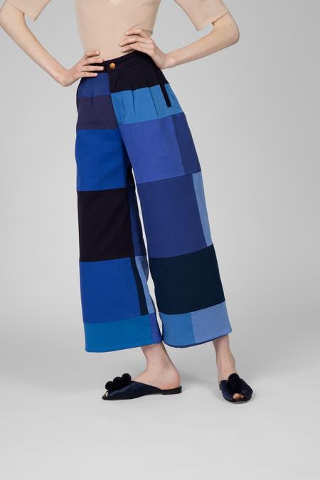 Rodebjer Mina Workwear Pant