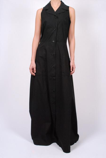 Labo.art Abito Tato Clara Dress - Black