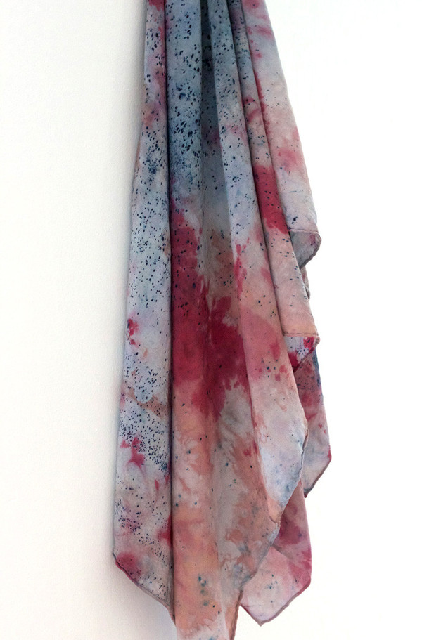 Gamma Folk Pia Scarf - One of a Kind