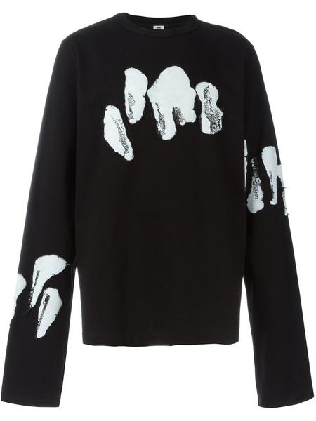 Damir Doma Turner Sweatshirt