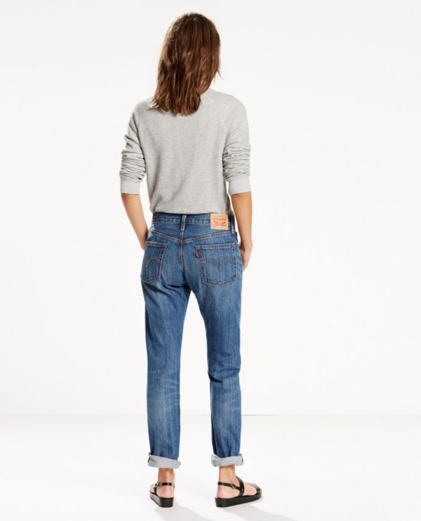 Levis Made & Crafted 501 Jeans