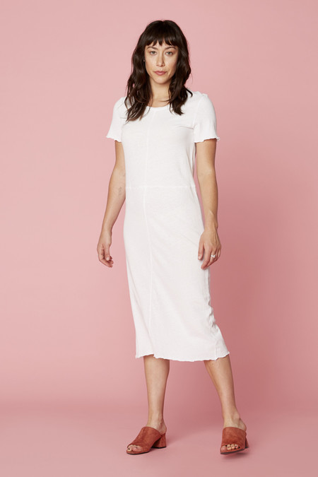 Lacausa Clothing Merrow Dress