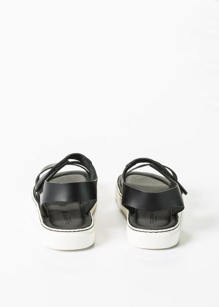 Brador Three Strap Sneaker Sandal