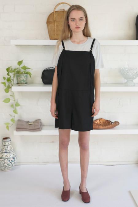 Baserange OVERALL DRESS SHORT