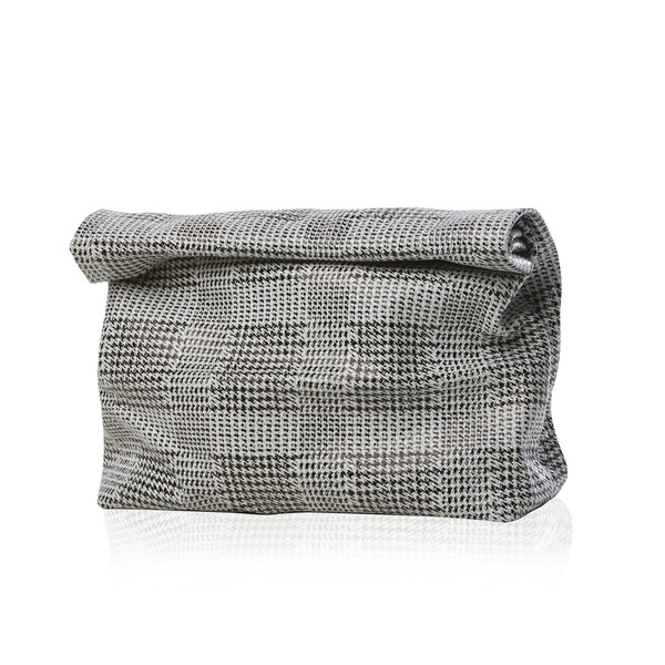Marie Turnor The Lunch - Viva Houndstooth