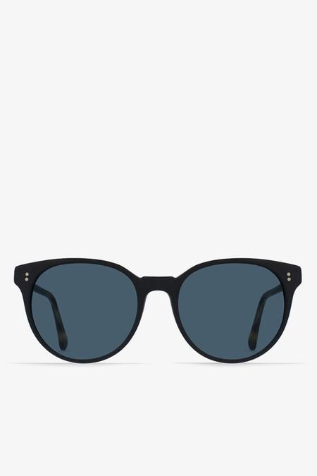 Raen Optics Norie sunglasses in noir