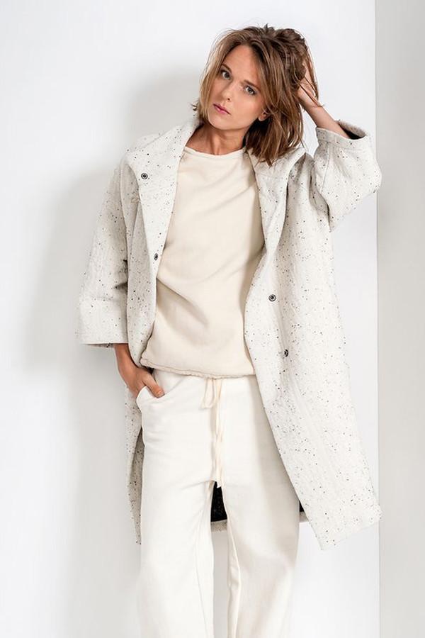 Humanoid Cherokee Snow Coat
