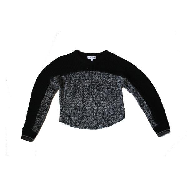 John & Jenn Knit Sweater