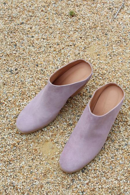 Rachel Comey Mars Mule Boot Lilac