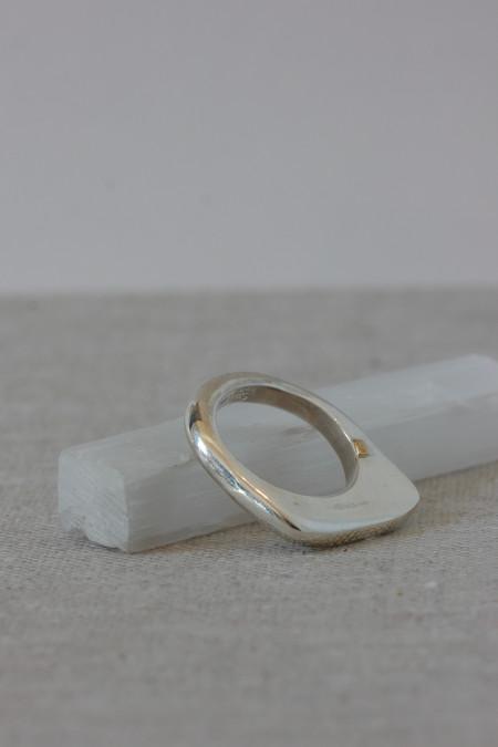 Rosa Maria Jewelry Zakia Silver Ring