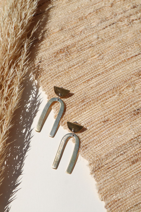 Seaworthy Bella Earrings
