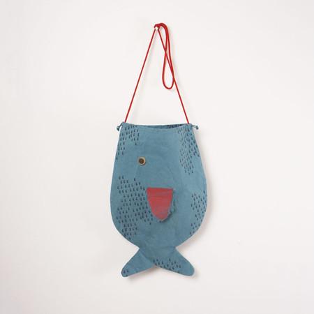 Kid's Bobo Choses Fish Bag