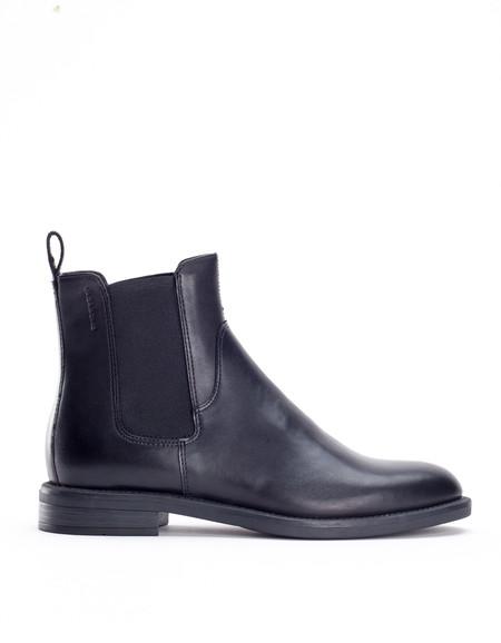 Vagabond Amina Chelsea Boot - Black