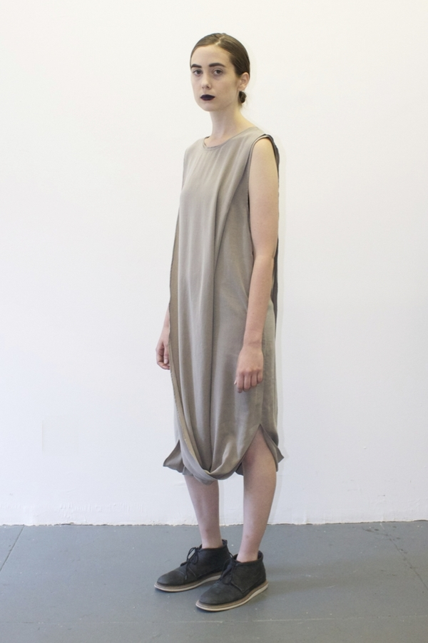 House of 950 Twist Dress