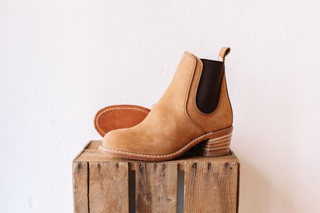 Red Wing Womens Harriet No. 3393