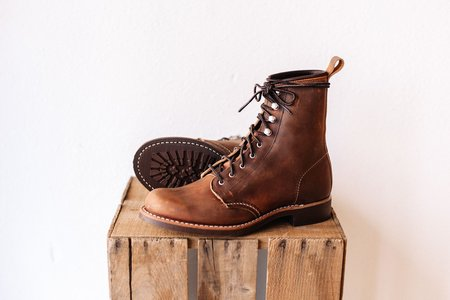 Red Wing Womens Silversmith No. 3362
