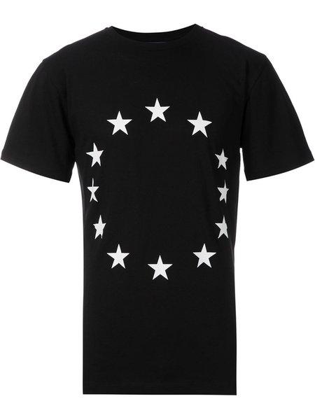 Etudes Europa Black T-Shirt