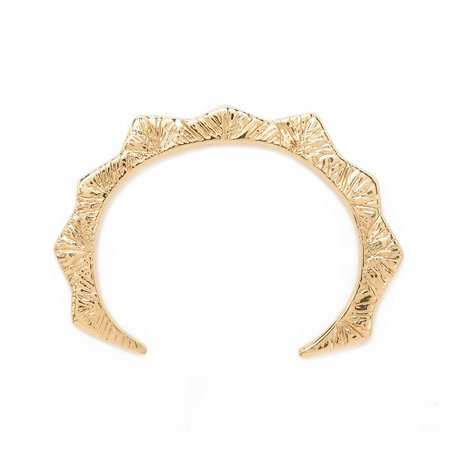 ODETTE NEW YORK FREYA CUFF