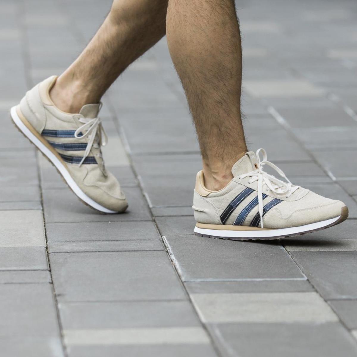 adidas consorzio x fine x bodega mai se bianco / blu garmentory