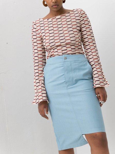 Silvae Jovis Skirt