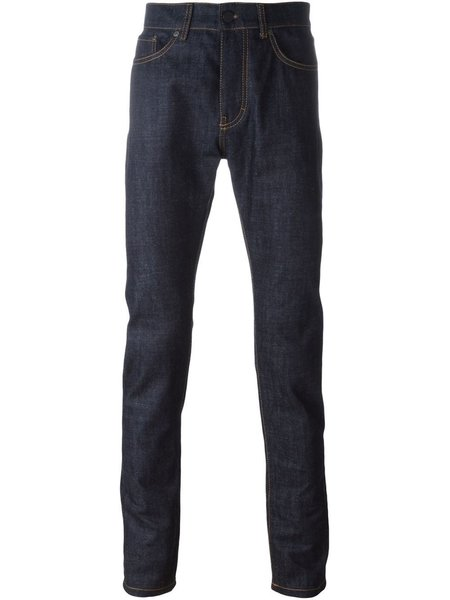 Etudes Locomotion Jeans Raw