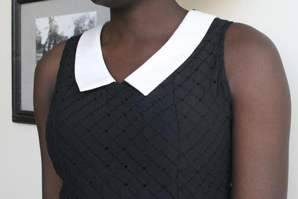 Betina Lou Adele Dress