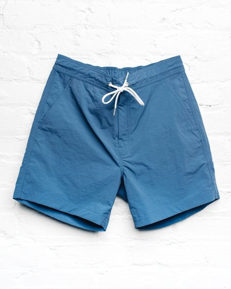 Norse Projects Hauge Swimmers - Marginal Blue