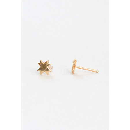 Marisa Mason Jewelry Astral Studs