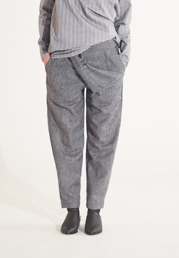 House of 950 Amish Pants Wool