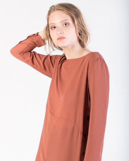 Rachel Comey Lissom tunic dress