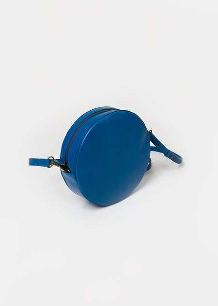 VereVerto Miro Bag in Cobalt