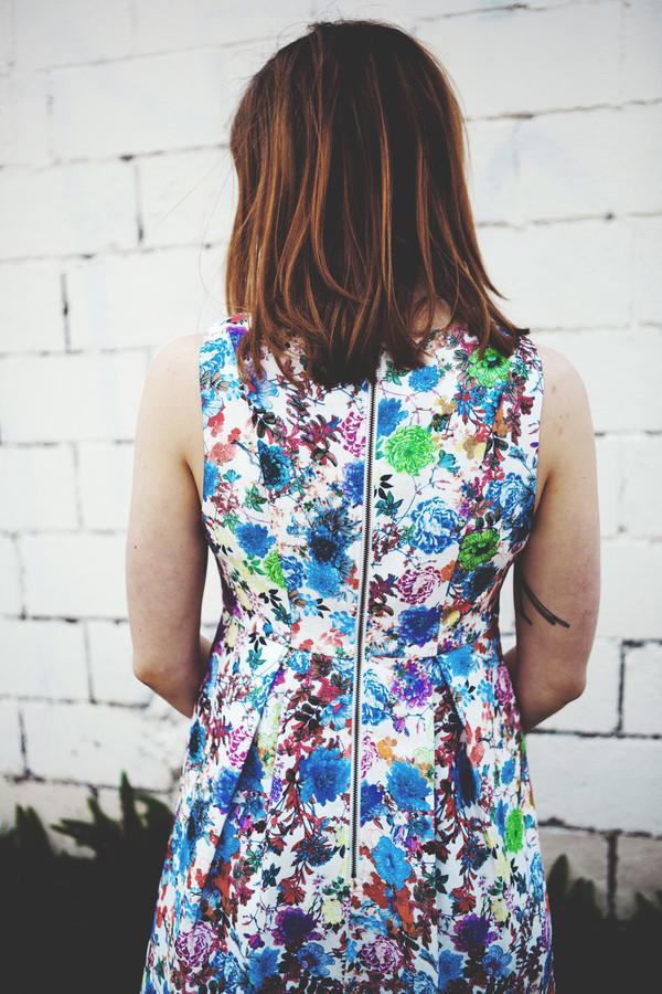 Darling Florence Dress