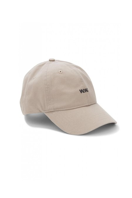 Wood Wood Low Profile Cap Sand