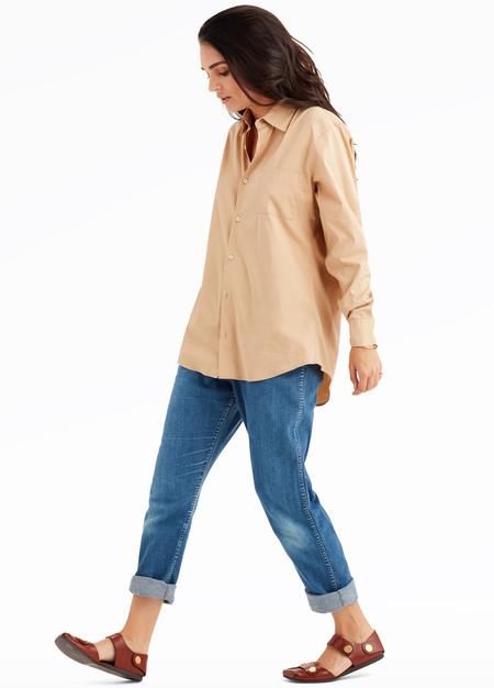 elborne Vintage Jil Sander Shirt