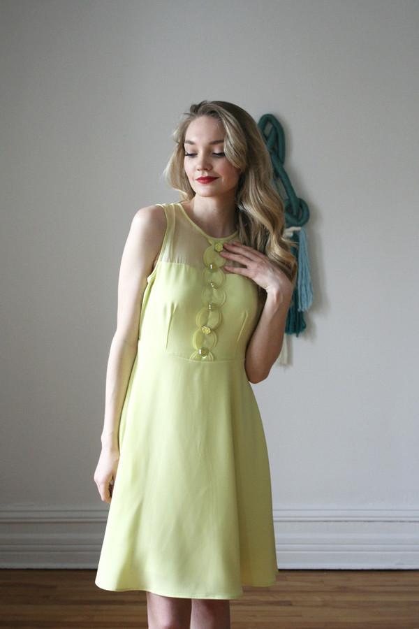 Darling Kimberly Dress