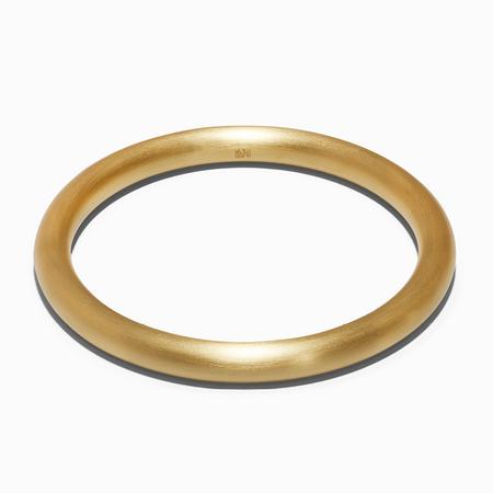 Ming Yu Wang Constant Bangle - Brass