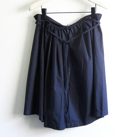 Humanoid Capsule Crisp Skirt 03.25 - Night