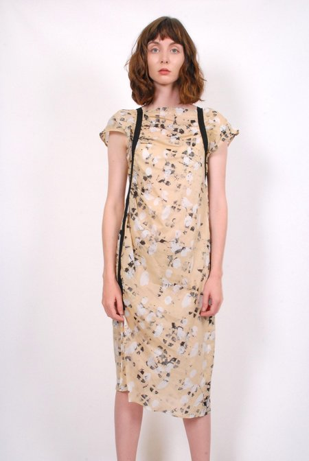 Rachel Comey Studio Dress - Beige