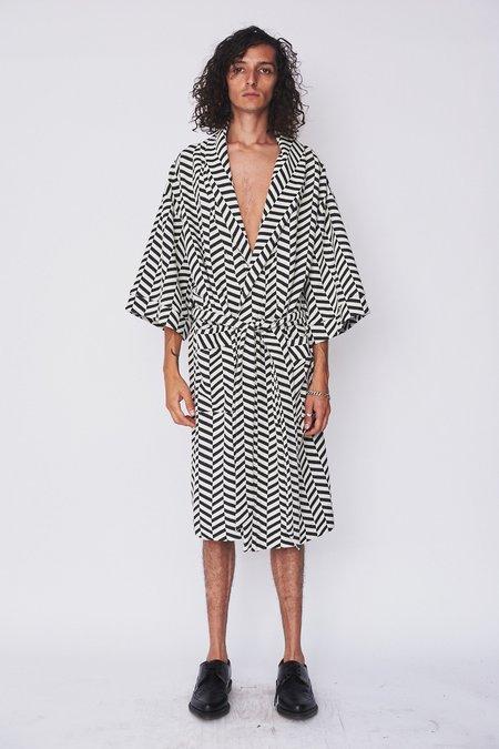Unisex VESTMENT Cotton Córdoba Robe