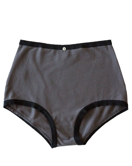 Botanica Workshop Astra Hi-Waist Brief - Mars