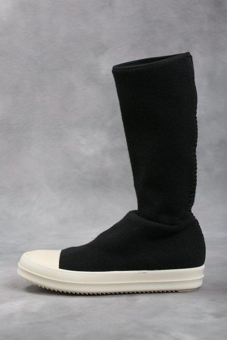 Rick Owens Drkshdw Sock Sneaker