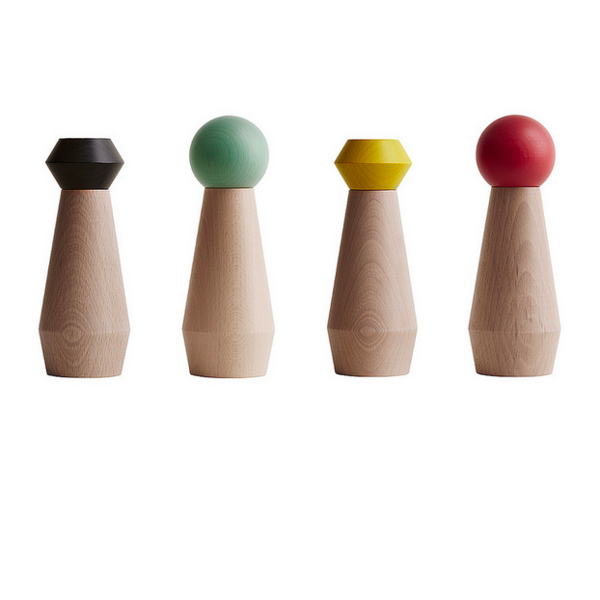 OYOY : My Salt & Pepper Mills