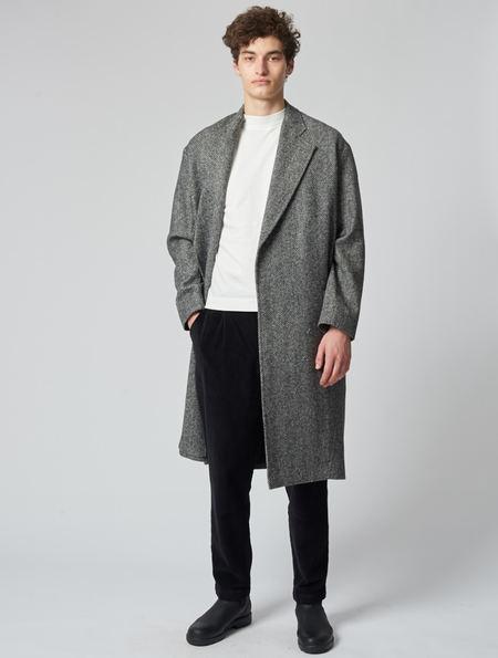 Studio Nicholson Modem Coat