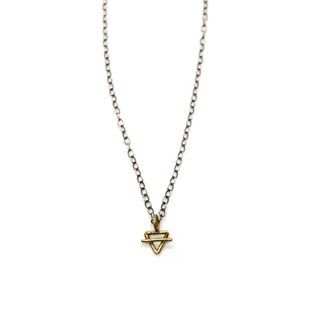 Laurel Hill Jewelry Element Necklace - Earth