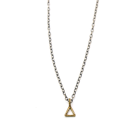 Laurel Hill Jewelry Element Necklace - Fire