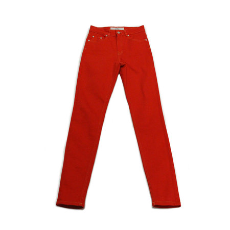 Won Hundred Marilyn Jean in Red