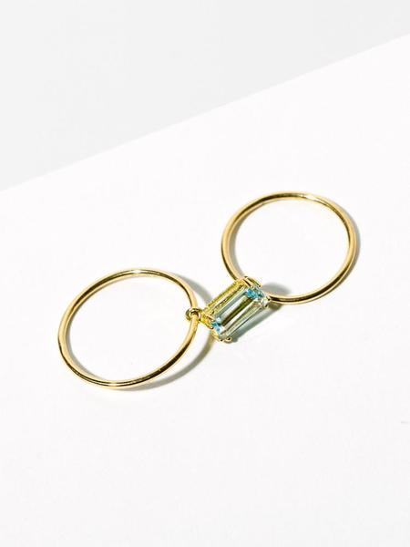 Sara Lasry Double Side Ring