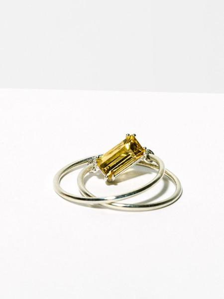 Sara Lasry Double Slide Ring
