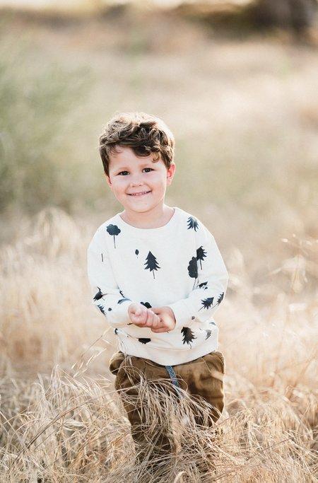 Kid's Rylee & Cru FOREST SWEATSHIRT