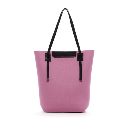 Graf Lantz Sunset Tote Orchid